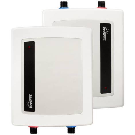 EPO.D - 4 Amicus Radeco mosdó, mosogató  vízmelegítő mosogató alá