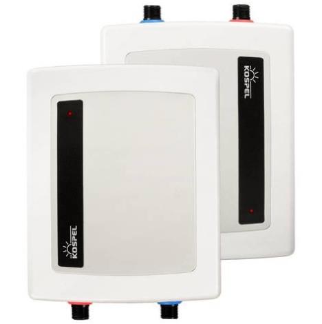 EPO.G -6 Amicus Radeco mosdó, mosogató  vízmelegítő mosogató fölé