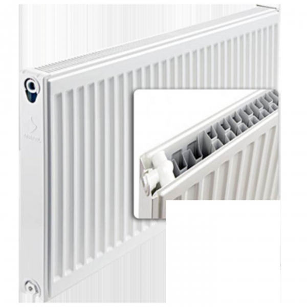 Airfel/Hunor 22 PKKP panelradiátor 600/1400