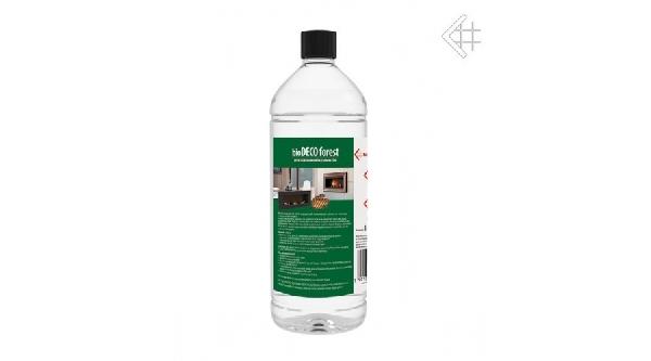 Bioetanol 1L erdő illatú