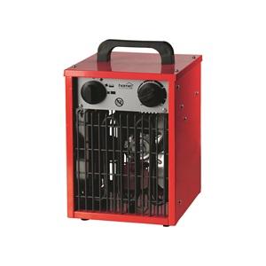 HOME FK 31 ventilláotors fűtőtest piros 2000W