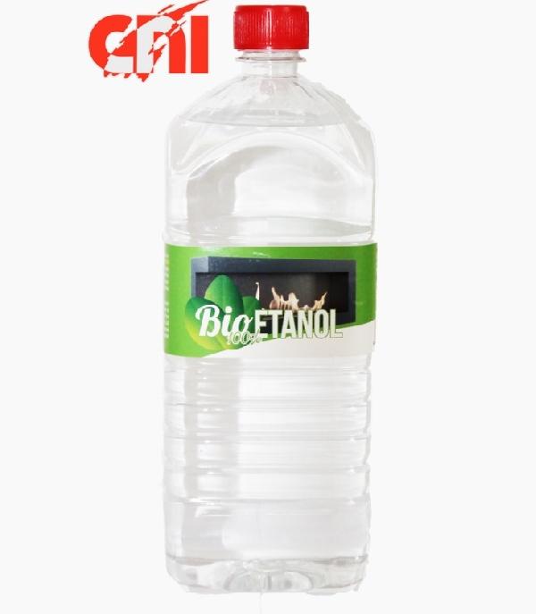 CNI BIOETANOL 1,9 L